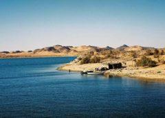 Jenazah WNI yang Tenggelam di Sungai Nil Ditemukan